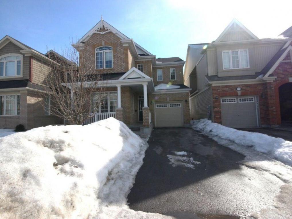 619 Calla Lily Terrace, Ottawa, Ontario K4A0V3