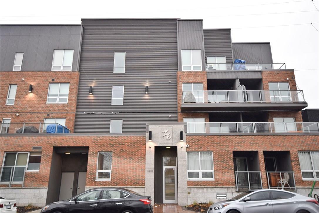 390 Booth Street Unit#405, Ottawa, Ontario K1R7K6