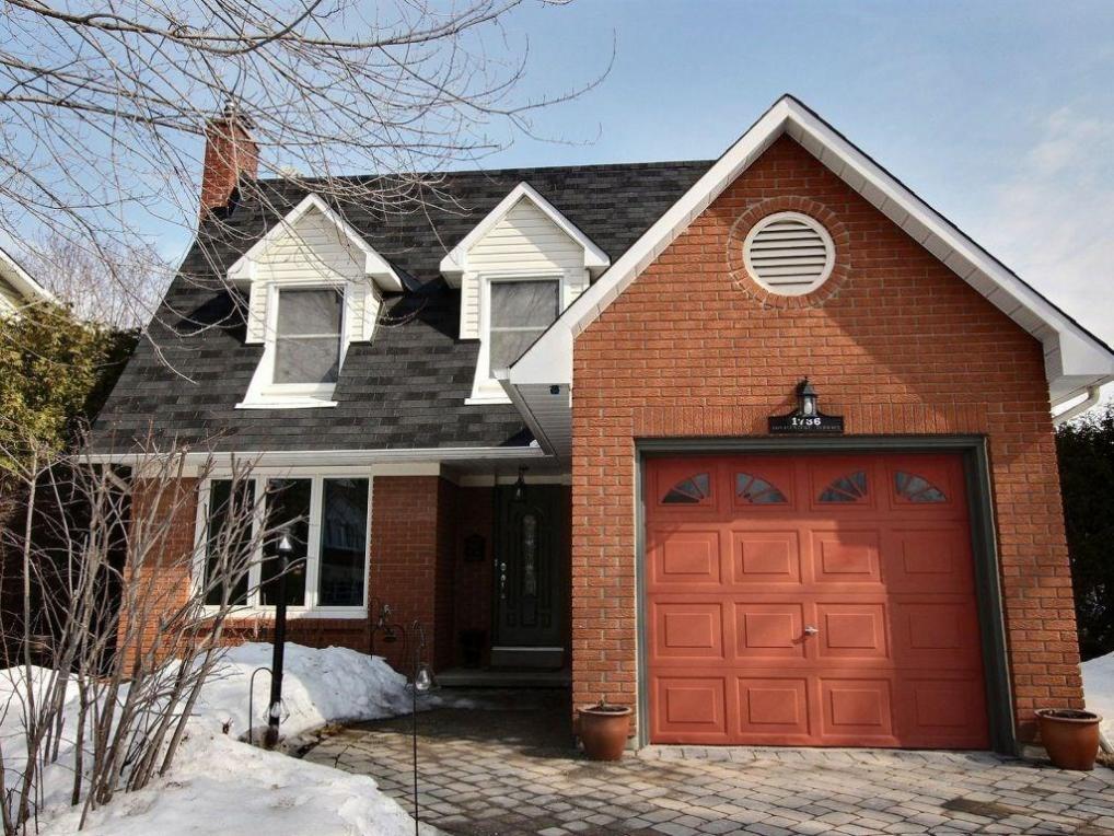 1736 Bonaventure Terrace, Ottawa, Ontario K1C1W4