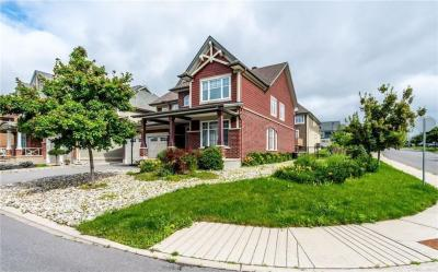 Photo of 123 Solera Circle, Ottawa, Ontario K1T0C6