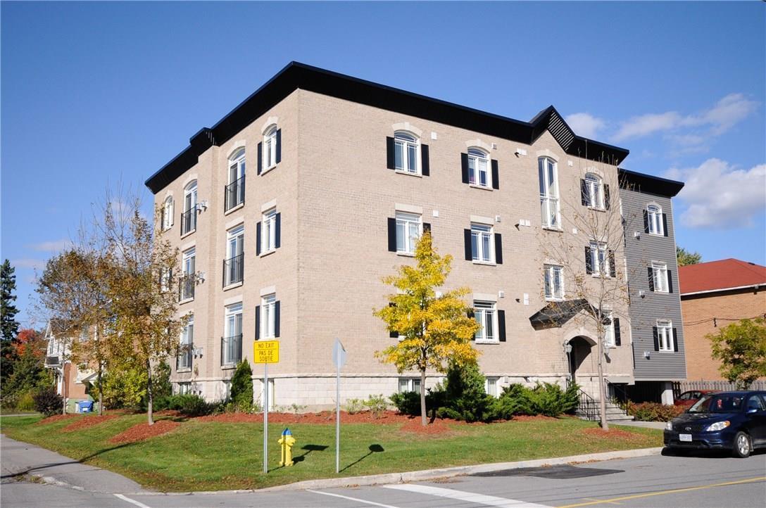 711 Churchill Avenue Unit#403, Ottawa, Ontario K1Z4G6