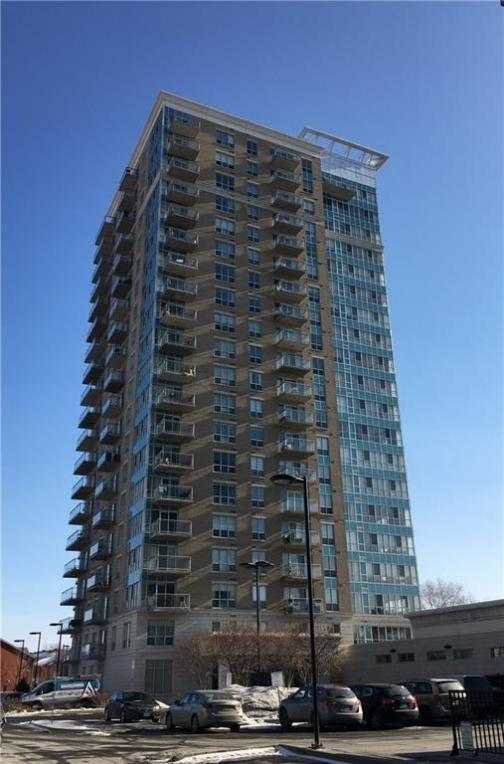 90 Landry Street Unit#506, Ottawa, Ontario K1L0A9
