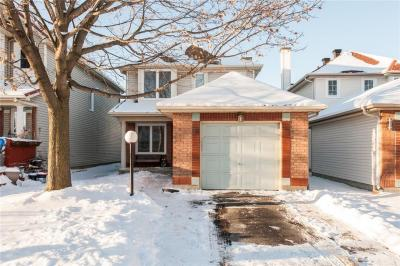 Photo of 21 Queensbury Drive, Ottawa, Ontario K2J4L7