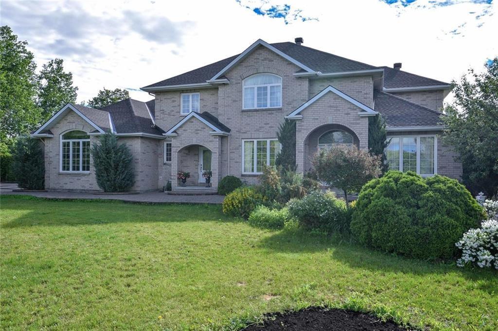 1641 Lakeshore Drive, Greely, Ontario K4P1H1