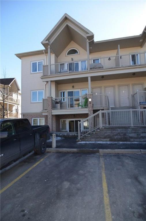 765 Cedar Creek Drive Unit#b, Ottawa, Ontario K1T0B3