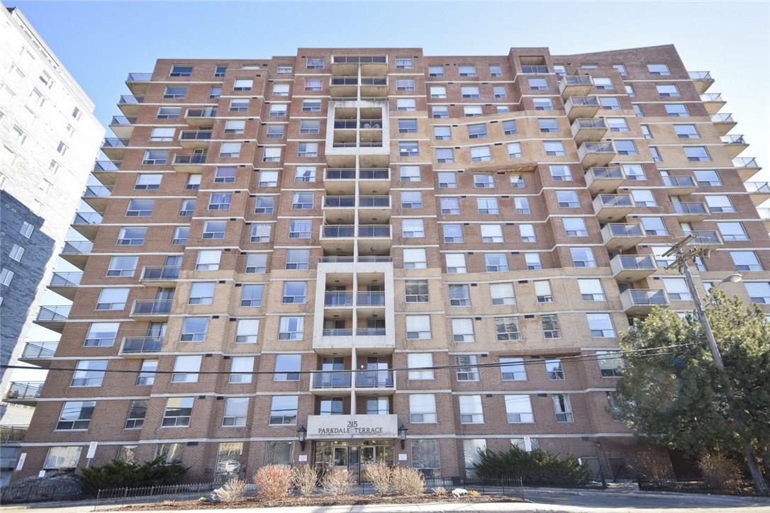 215 Parkdale Avenue Unit#1207, Ottawa, Ontario K1Y4T8