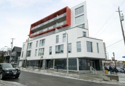 Photo of 1000 Wellington Street W Unit#308, Ottawa, Ontario K1Y2X9