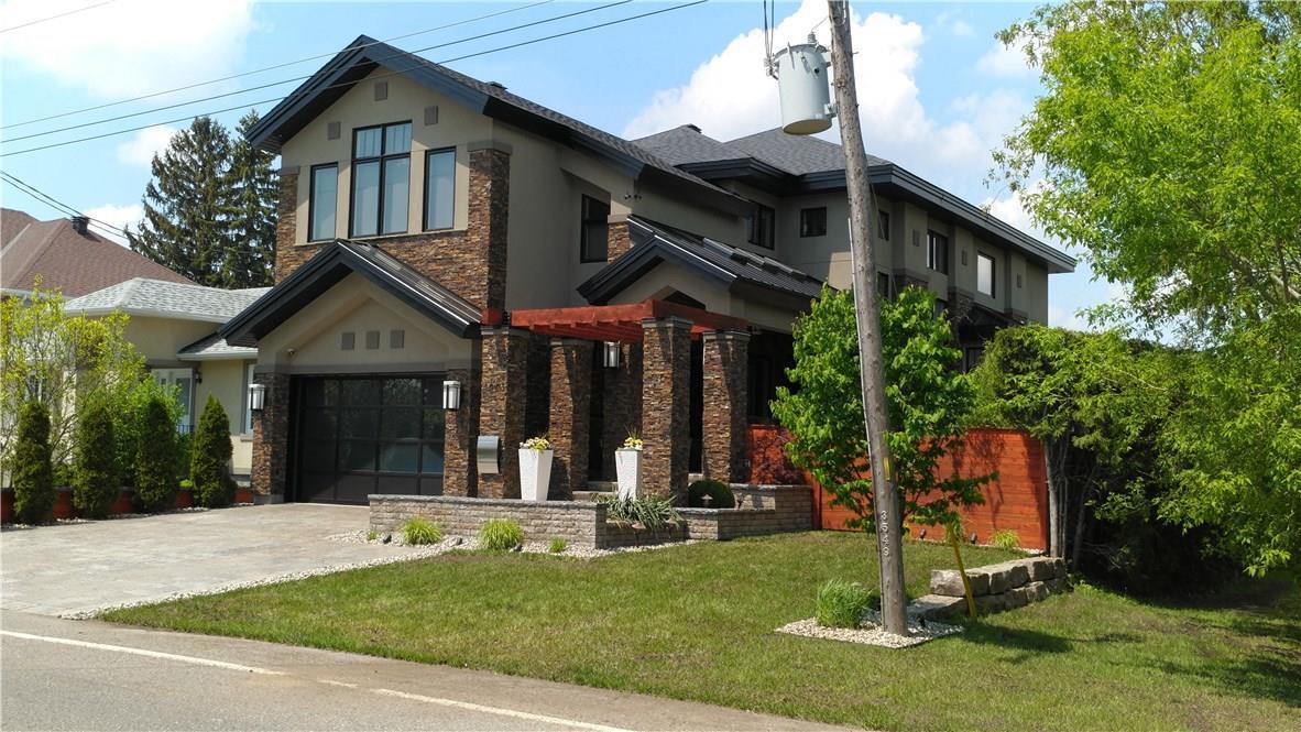 1601 Kingsdale Avenue, Ottawa, Ontario K1T1H3