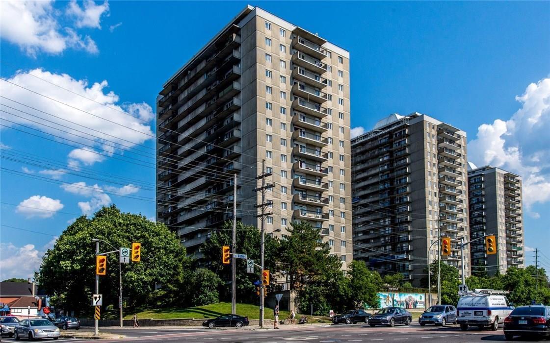 158a Mcarthur Avenue Unit#610, Ottawa, Ontario K1L7E7