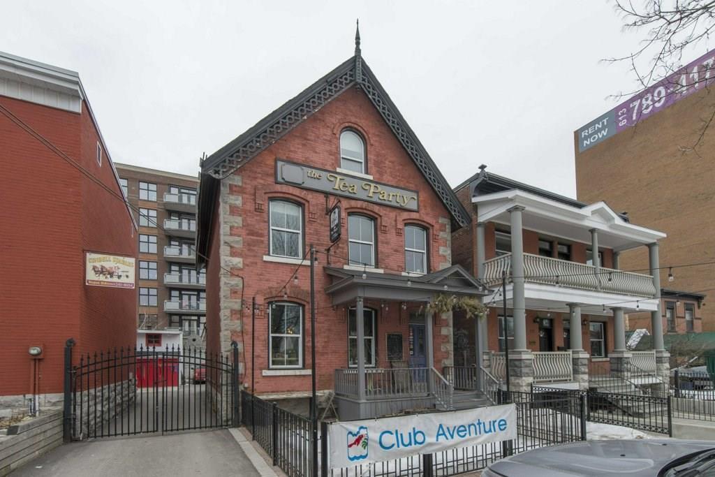 119 York Street, Ottawa, Ontario K1N5T4
