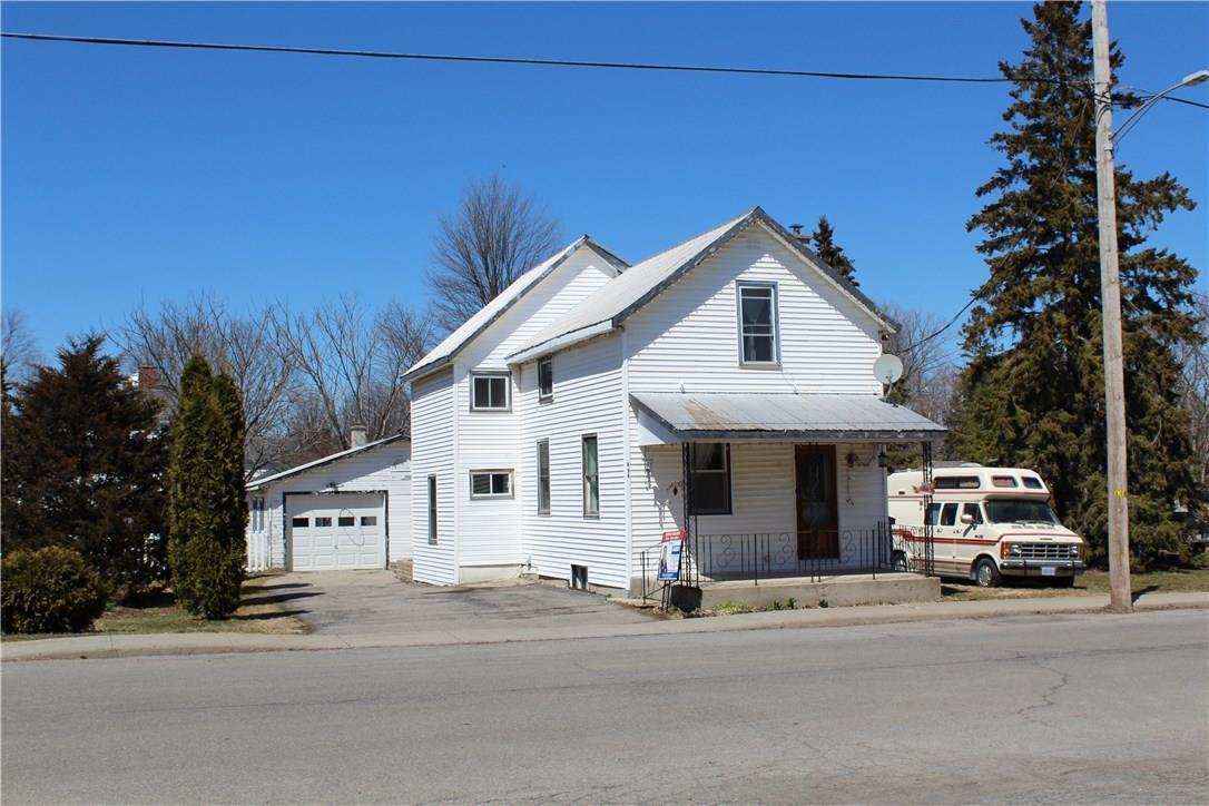 494 Clarence Street, Winchester, Ontario K0C2K0