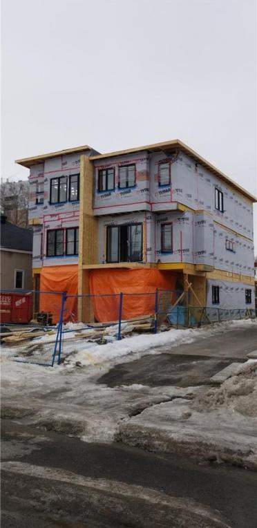 247 Ferland Street Unit#1, Ottawa, Ontario K1L7T5