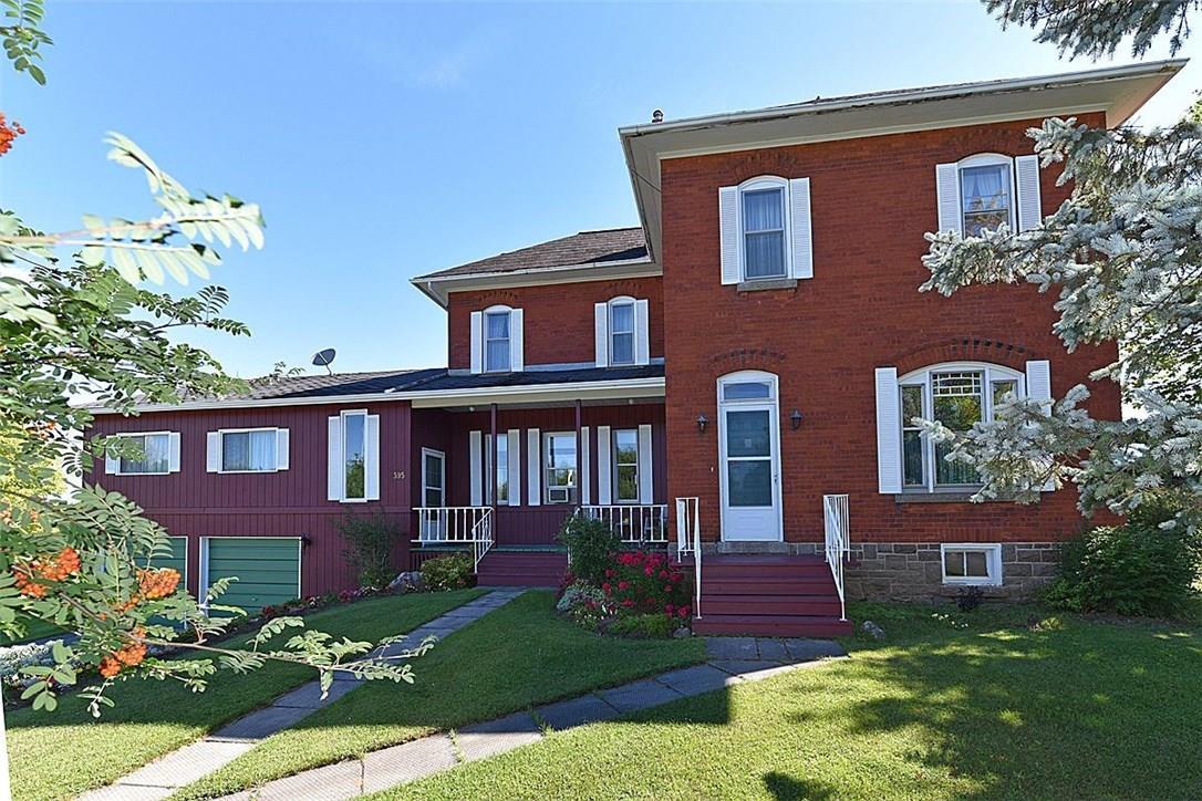 395 Donoghue Road, Oxford Mills, Ontario K0G1S0