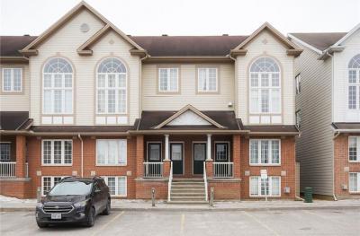 Photo of 316 Wiffen Private, Ottawa, Ontario K2H1G3