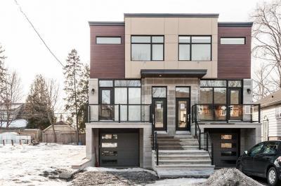 Photo of 578 Edison Avenue Unit#1, Ottawa, Ontario K2A1V4