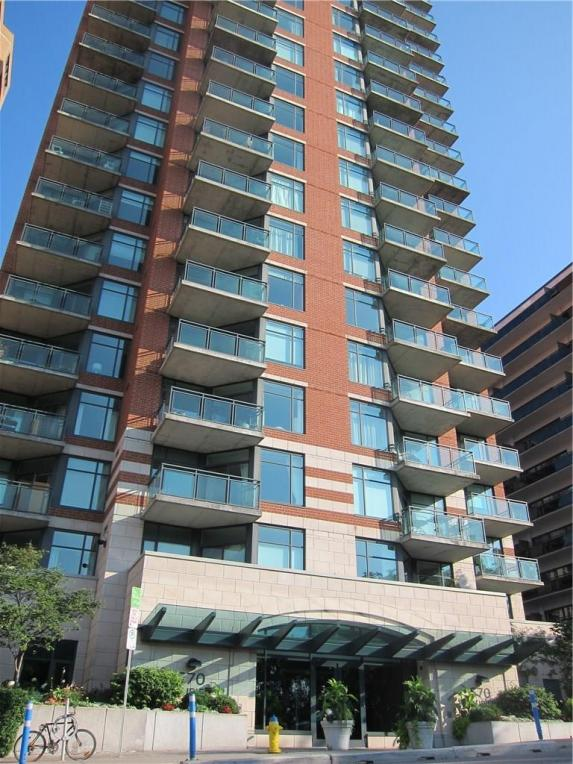 570 Laurier Avenue W Unit#1201, Ottawa, Ontario K1R1C8