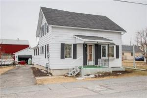 8 First Street, Crysler, Ontario K0A1R0