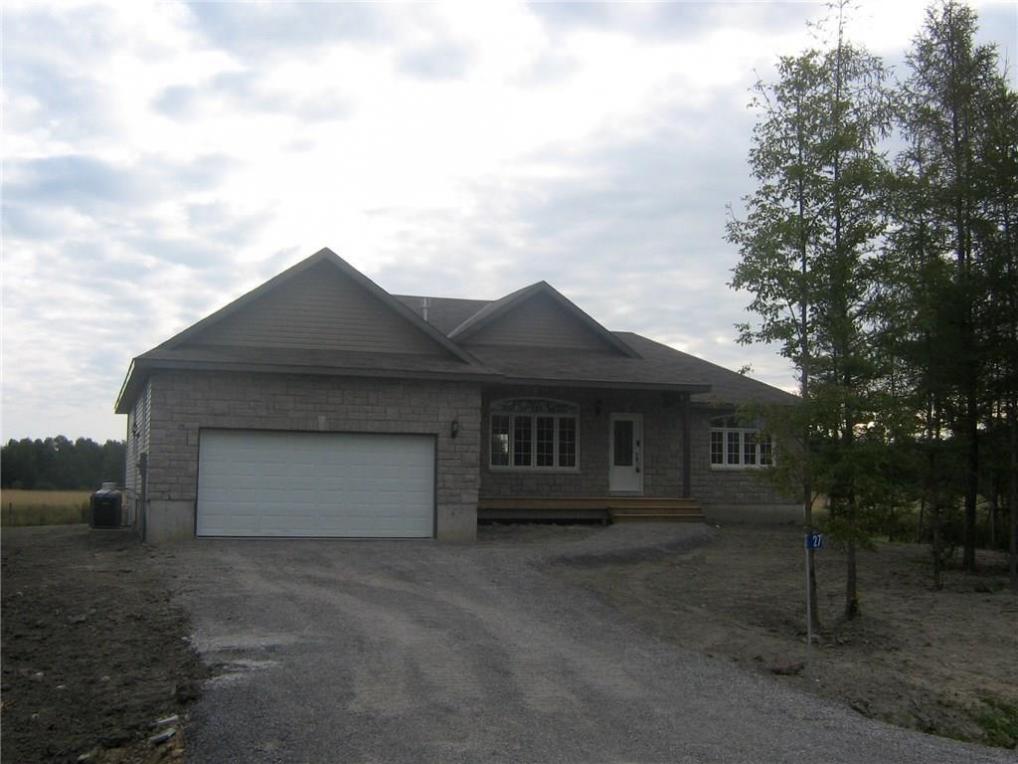 3475 Summerbreeze Road, Osgoode, Ontario K0A2W0
