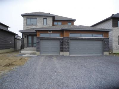 Photo of Lot 53 Provence Avenue, Embrun, Ontario K0A1W0