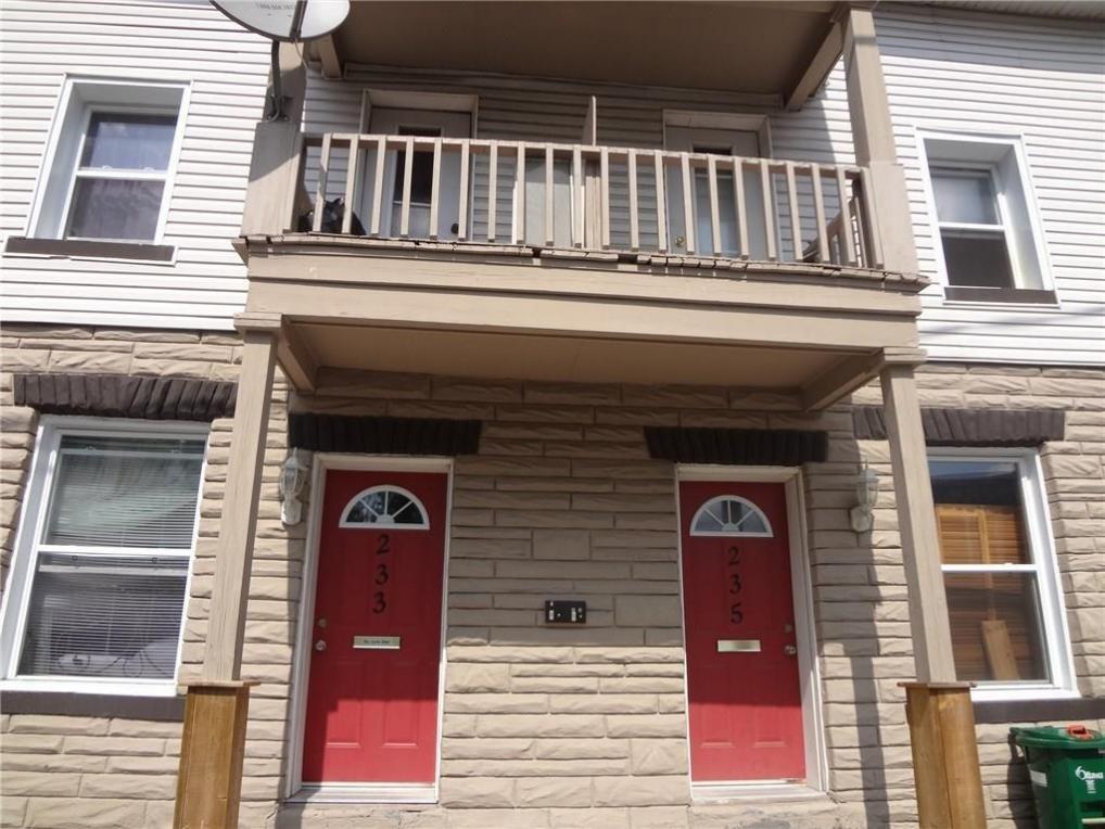 235 Emond Street, Ottawa, Ontario K1L7R9