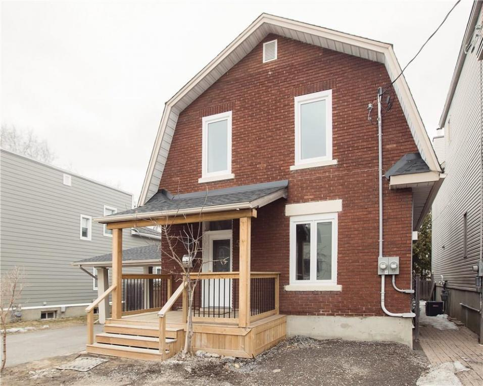 5 Prince Albert Street, Ottawa, Ontario K1K2A5