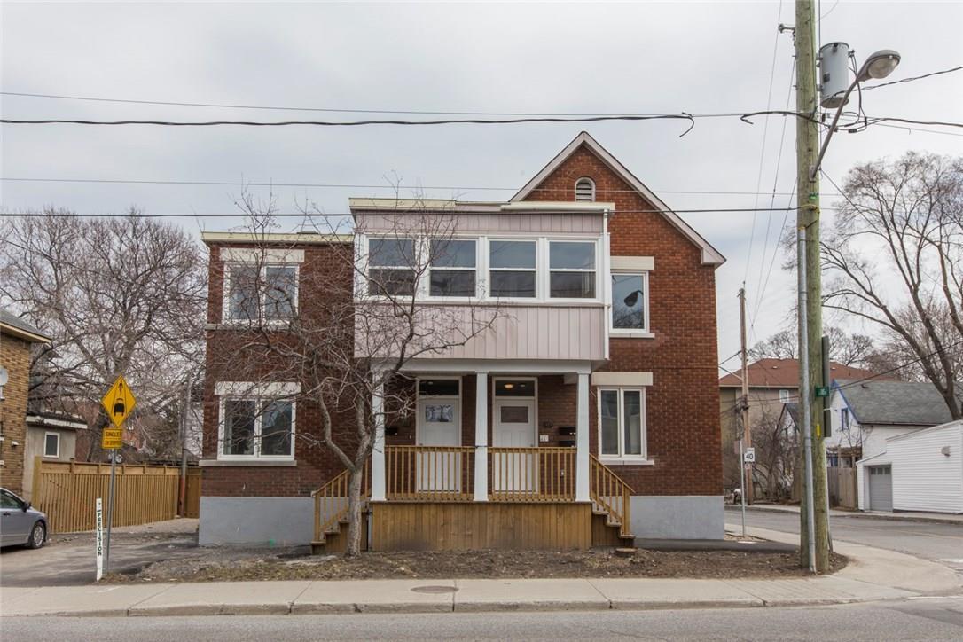 475 Parkdale Avenue, Ottawa, Ontario K1Y1H5