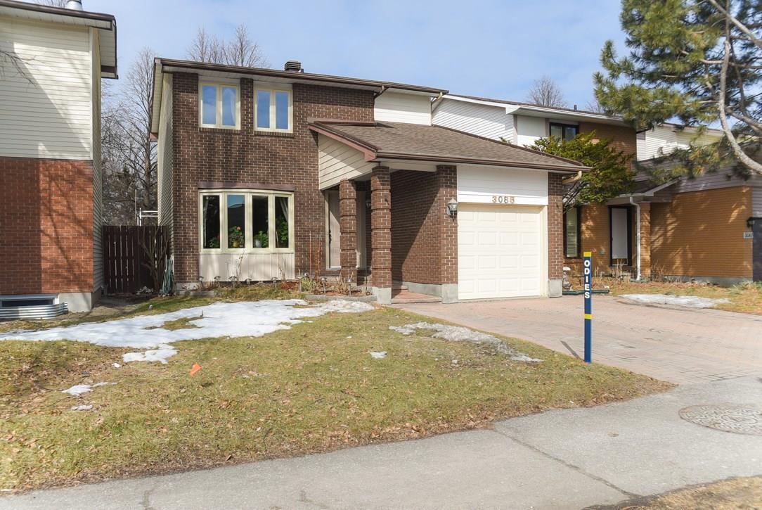 3085 Uplands Drive, Ottawa, Ontario K1V9T6