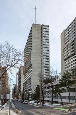 Photo of 500 Laurier Avenue Unit#2006, Ottawa, Ontario K1R5E1