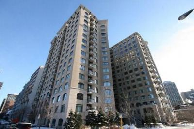 Photo of 85 Bronson Avenue Unit#1402, Ottawa, Ontario K1R6G7