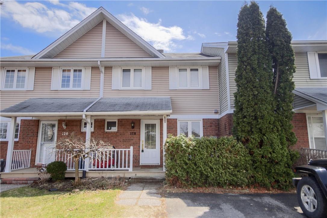 118 Laurier Street, Casselman, Ontario K0A1M0