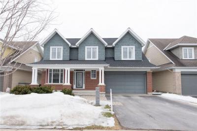 Photo of 514 Erinwoods Circle, Ottawa, Ontario K2J5M7