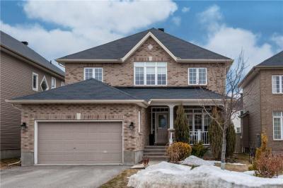 Photo of 253 Black Sage Crescent, Ottawa, Ontario K1V2J8