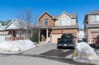 Photo of 321 Rustic Hills Crescent, Orleans, Ontario K4A5A8