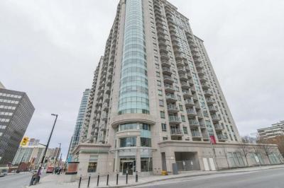 Photo of 200 Rideau Street Unit#2107, Ottawa, Ontario K1N5Y1