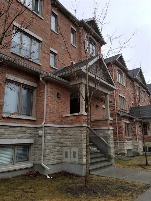 458 Leboutillier Avenue, Ottawa, Ontario K1K1V1
