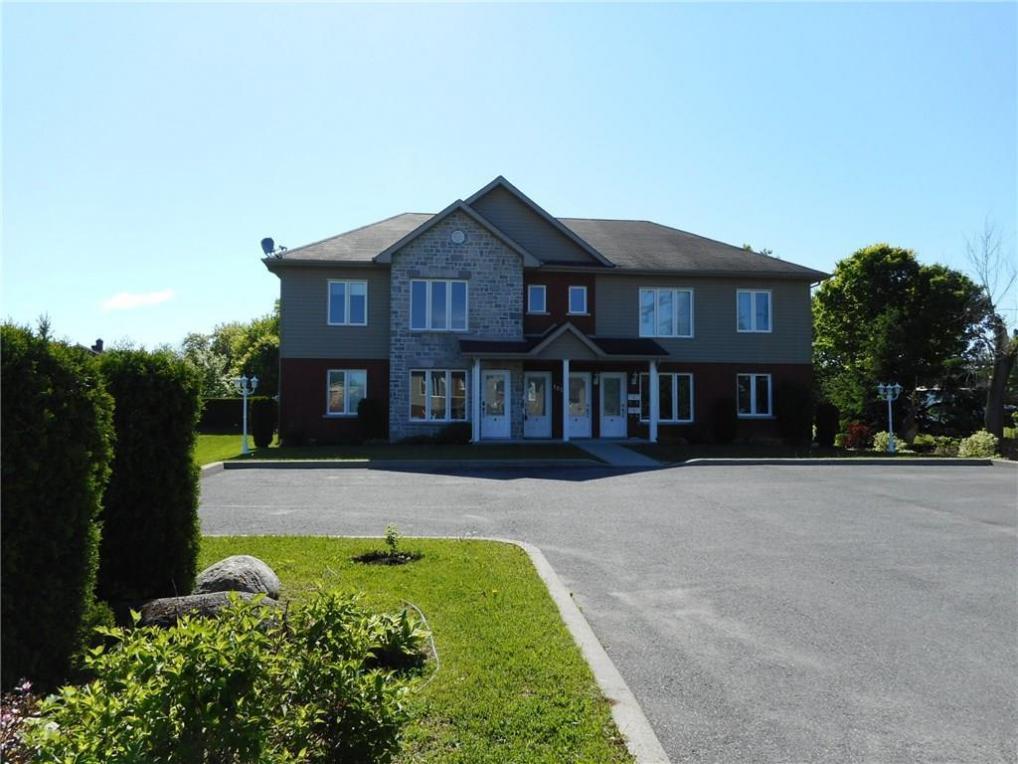 132 Higginson Street Unit#c, Hawkesbury, Ontario K6A1G7