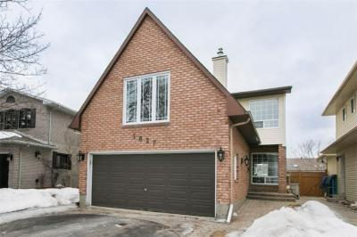 Photo of 1827 Belval Crescent, Orleans, Ontario K1C6J2
