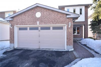 Photo of 724 Clearcrest Crescent, Ottawa, Ontario K4A3E6