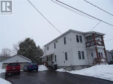 406-408 Kipling Street, Hawkesbury, Ontario K6A2N4