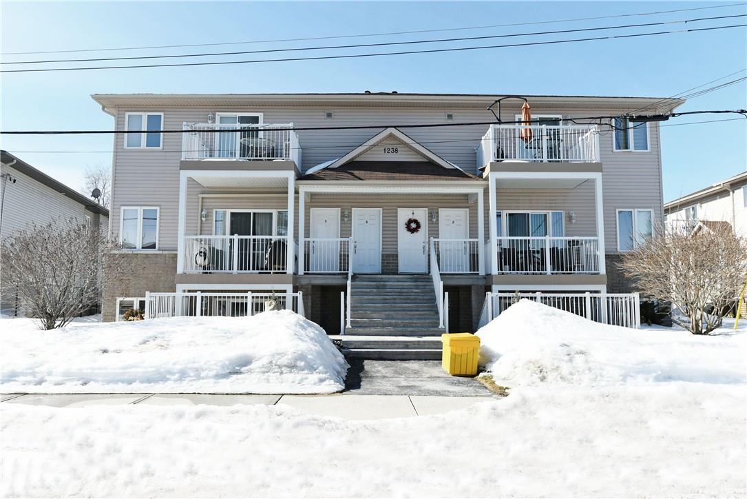 1238 Marenger Street Unit#12, Ottawa, Ontario K1C1S2