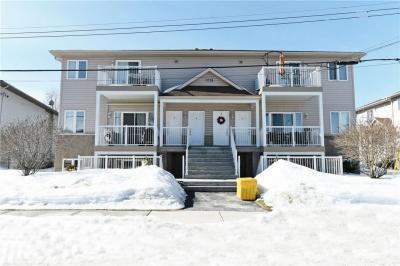 Photo of 1238 Marenger Street Unit#12, Ottawa, Ontario K1C1S2