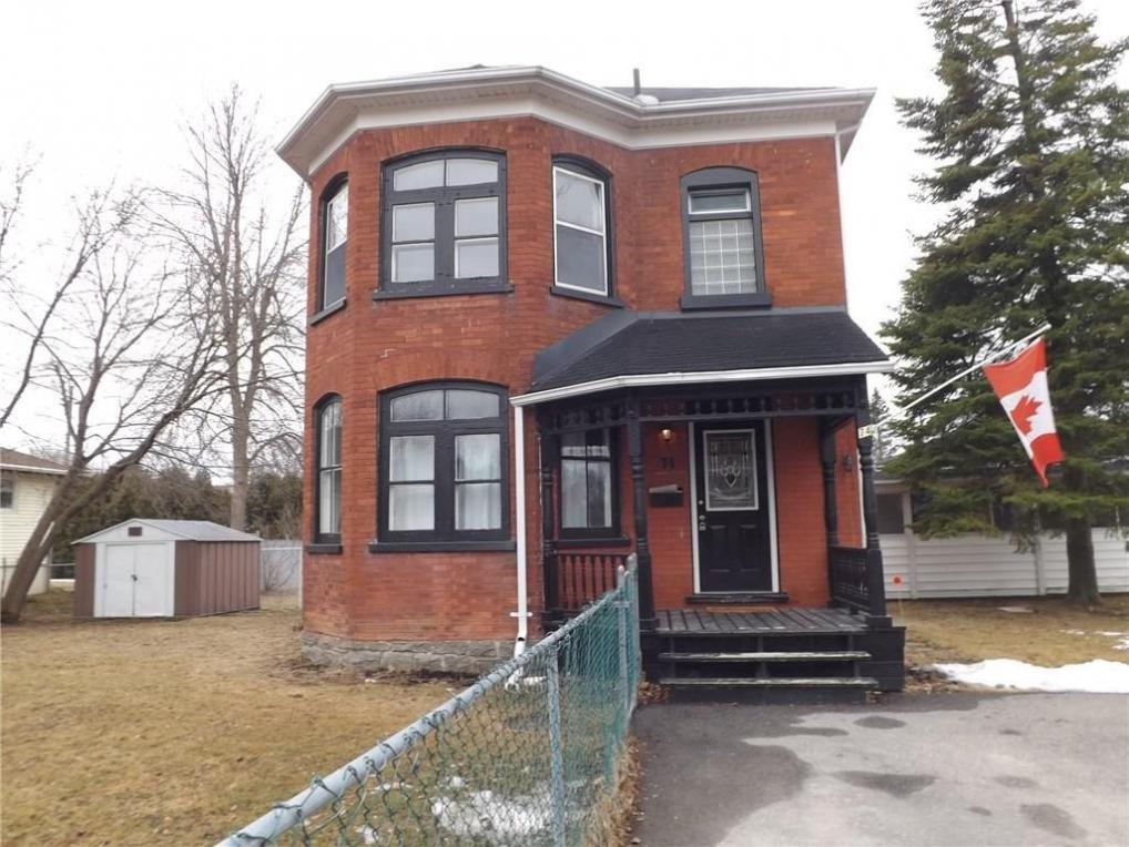 74 Jasper Avenue, Smiths Falls, Ontario K7A4C6