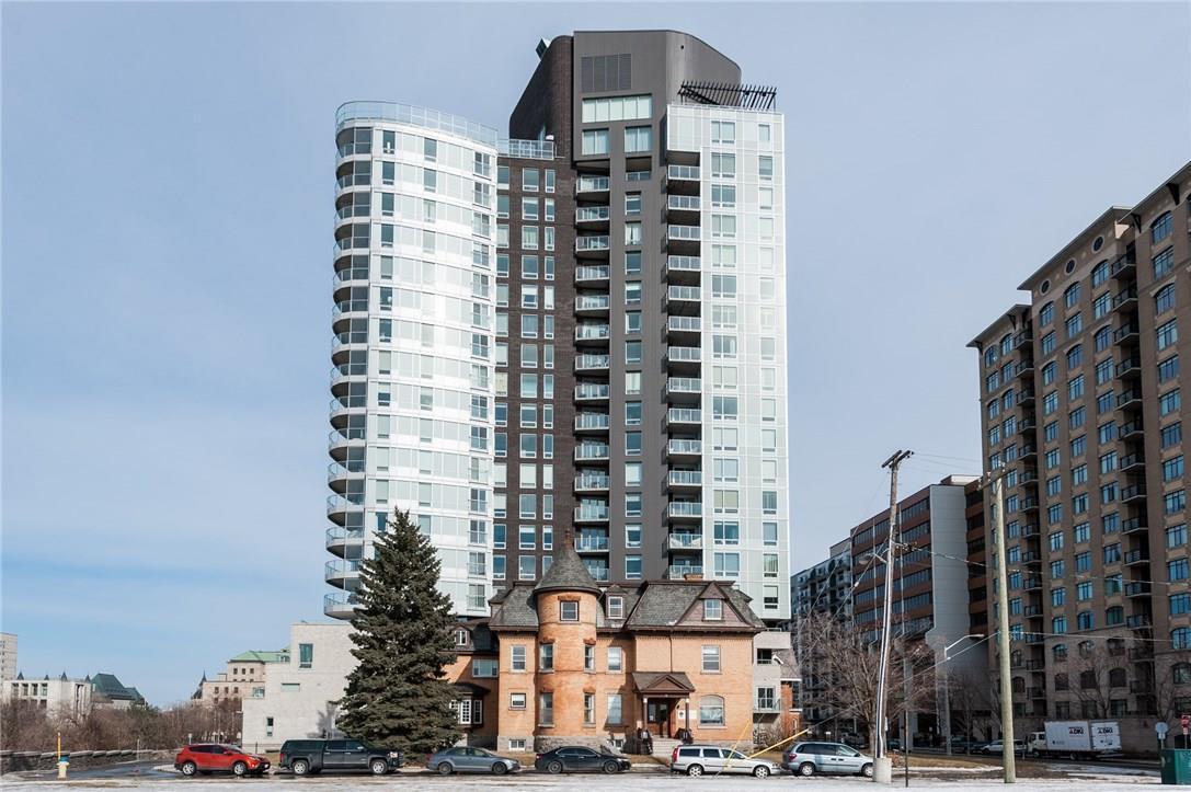 428 Sparks Street Unit#904, Ottawa, Ontario K1R0B3