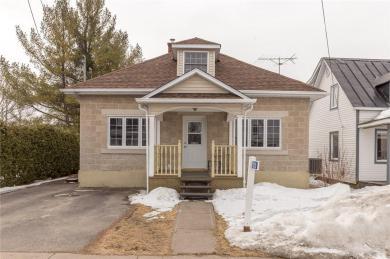 1170 Labrosse Street, St Eugene, Ontario K0B1P0