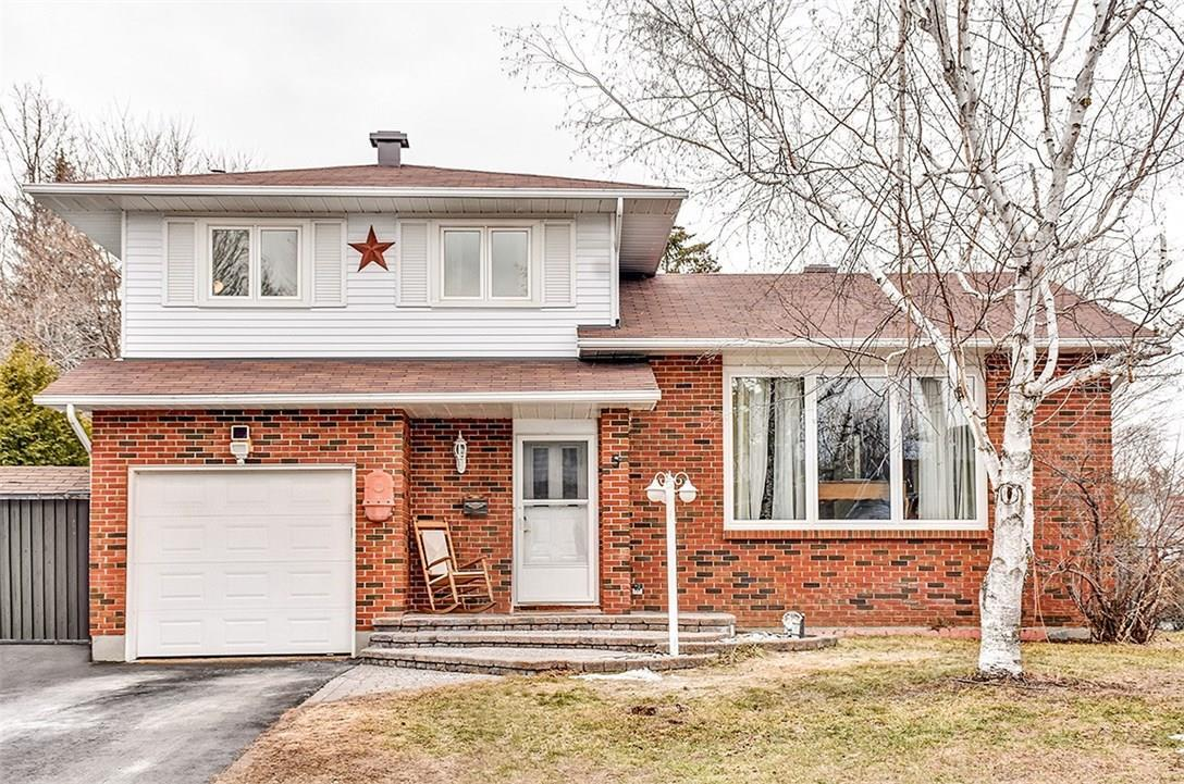5 Stroughton Crescent, Ottawa, Ontario K0A3P0
