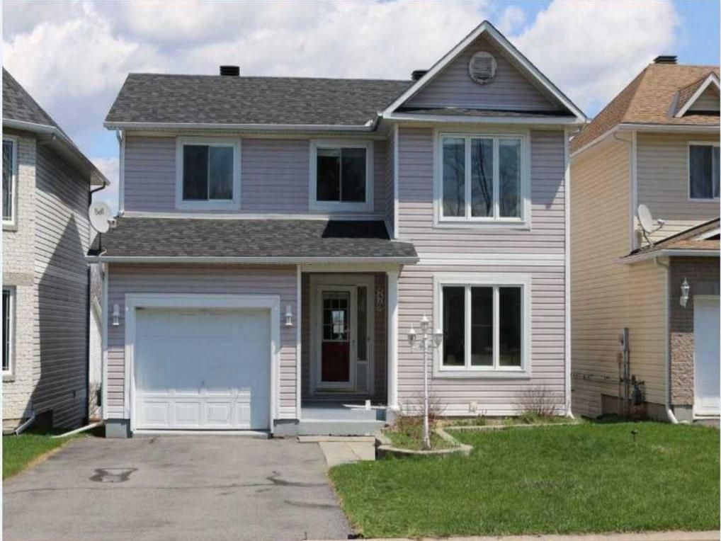779 Payer Street, Clarence-rockland, Ontario K4K1N3