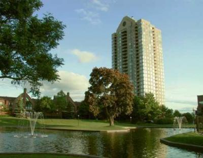 Photo of 545 St Laurent Boulevard Unit#1205, Ottawa, Ontario K1K4H9