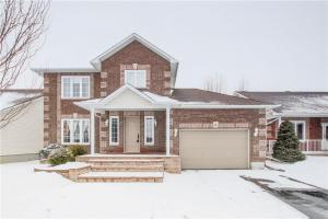 8 La Prairie Street, Embrun, Ontario K0A1W0