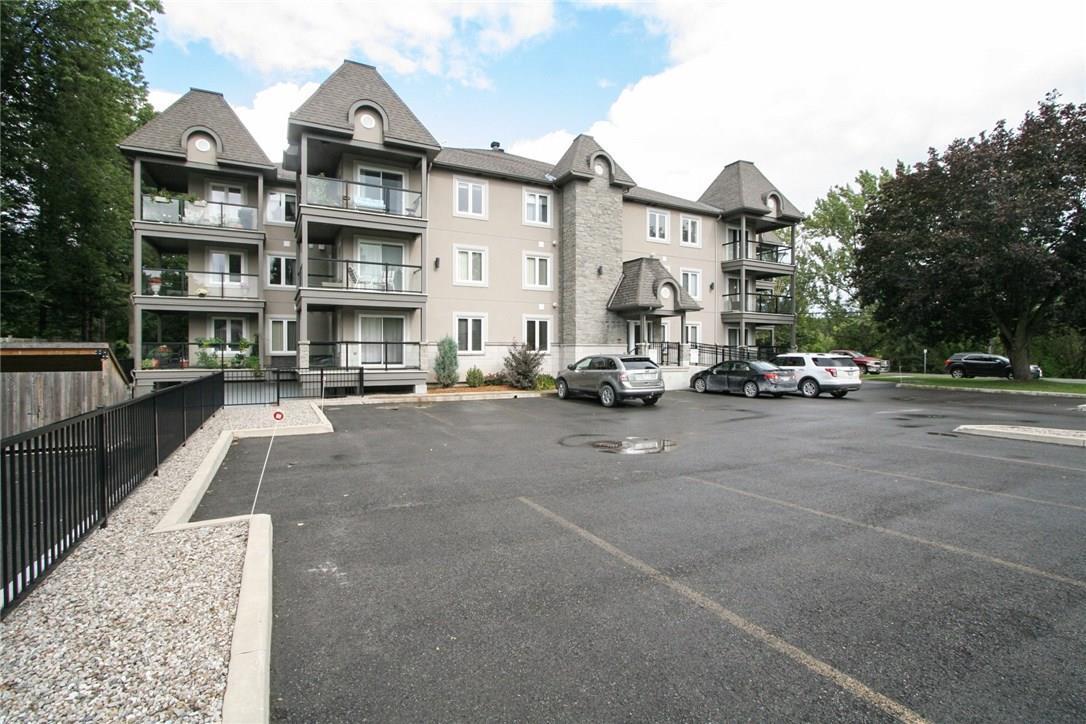 2 Warner Street Unit#107, Russell, Ontario K4R0B4