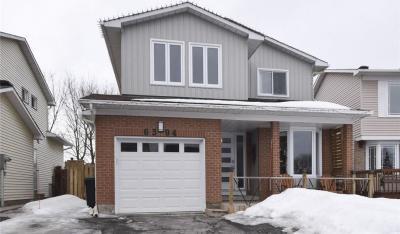 Photo of 6394 Glen Knolls Drive, Ottawa, Ontario K1C2X2